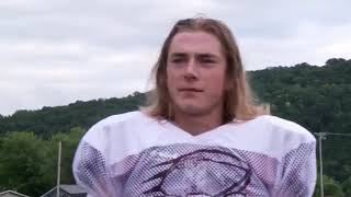 Prairie du Chien football hoping to exceed expectations after early exit from 2018 playoffs