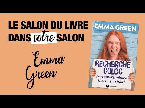 Vidéo de Emma Green