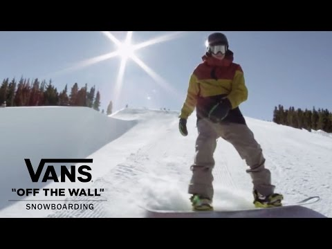 Arthur Longo | Introspect: A Vans Snow Series | VANS - UCnJ0mt5Cgx4ER_LhTijG_4A