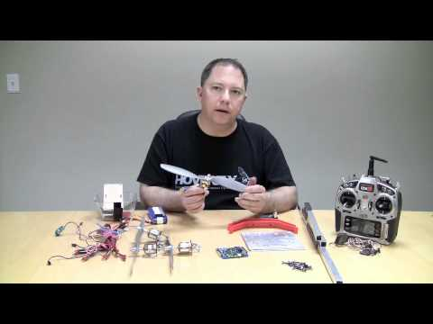 Basic Quadcopter Tutorial - Chapter 1 - UC-KXFFSpWPRpKzMnXfELg-A