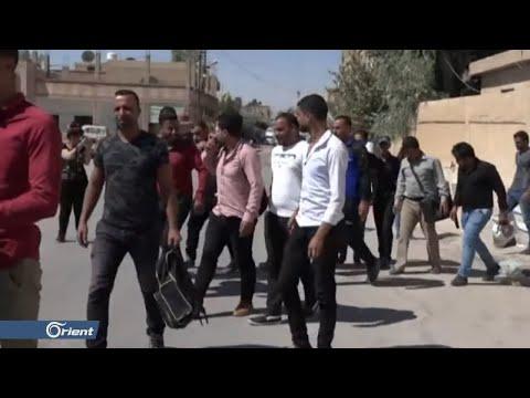 """"""" لماذا أفرجت """"قسد"""" عن 89 شخصا من سجونها في دير الزور؟ - سوريا"""