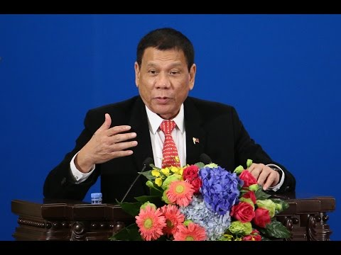 Philippines president allies with China - UCcyq283he07B7_KUX07mmtA