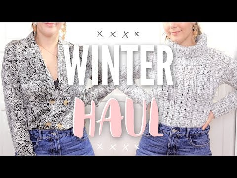 Winter Try On Haul 2019! - UCsWQWXOPongqZJM5D3B_oRQ