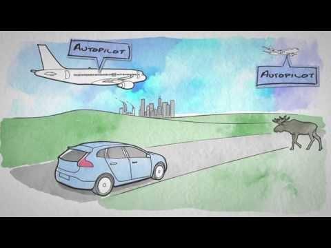 Automatiserade system – Uppsala universitet