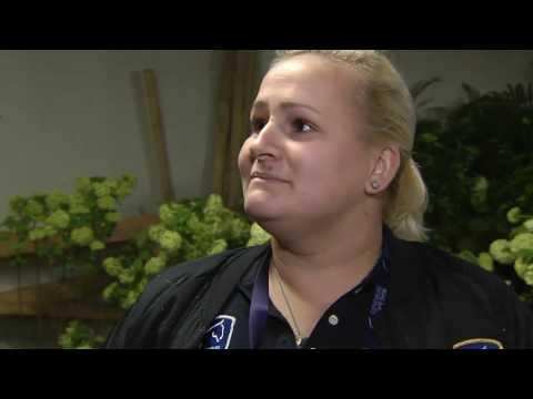 Intervju Louise Pilskog