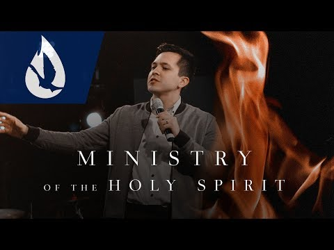 The Ministry of the Holy Spirit (1/2)