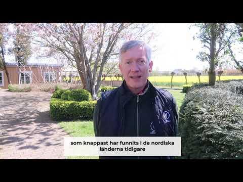 Hvilan Yrkeshögskola - ETT