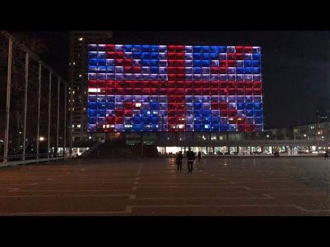 Londres de luto: ciudadanos cuentan su sentimineto tras atentados