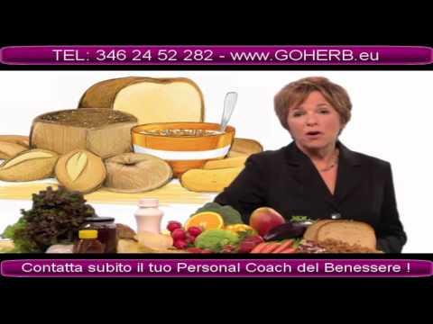 PERCORSO BENESSERE Il portafoglio delle calorie - Frutta