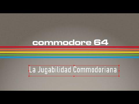 C64 para Sinvers: La Jugabilidad Commodoriana - C64 Real 50 Hz