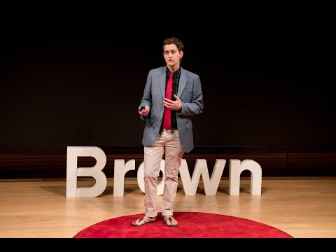 Kyle Trenshaw on Seeing Yourself as a Scientist