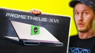 This Knockoff Alienware is AWESOME