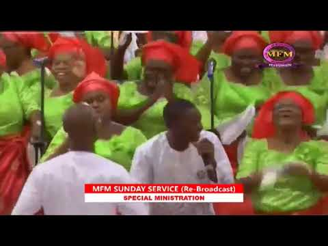 FRENCH MFM SPECIAL SUNDAY SERVICE JULY 12TH 2020 MINISTERING: DR D.K. OLUKOYA(G.O MFM WORLD WIDE).