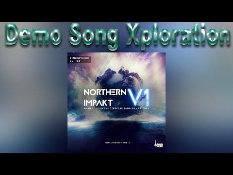 Northern Impakt: 3 Demo Song Xploration!