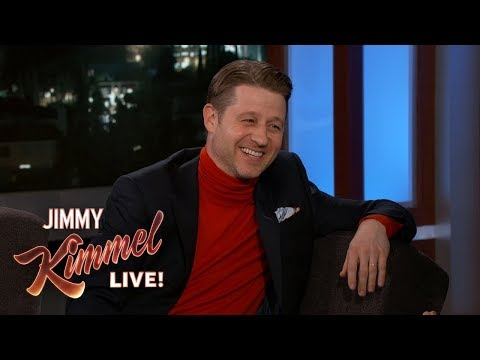 Ben McKenzie on Final Season of Gotham - UCa6vGFO9ty8v5KZJXQxdhaw