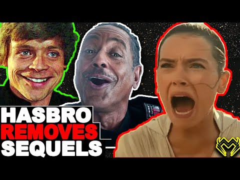 Huge Backfire! Disney REJECTS The Star Wars Sequel Trilogy! For Lucasfilm 50th Anniversary!
