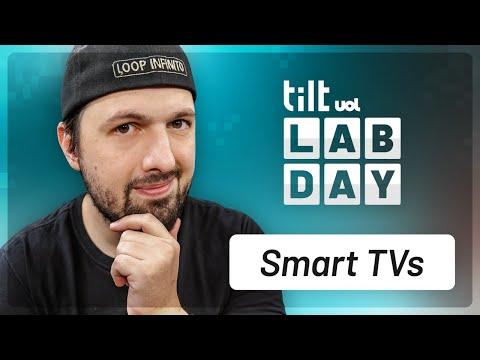 Tilt Lab Day   Qual a melhor Smart TV 4K para você ver as Olimpíadas?