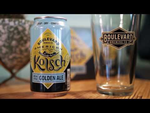 Beer Bulletin - American Kolsch