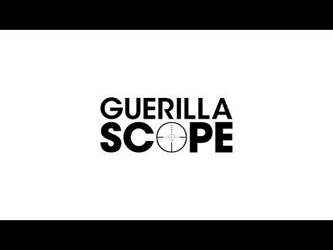 Campaign Optimisation | Guerillascope