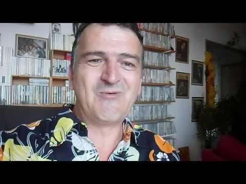 Vidéo de Pascal Dessaint