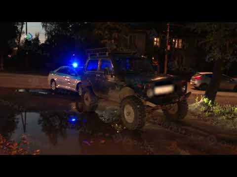 Заниженный уровень водительской ответственности выявляли в Сыктывкаре сотрудники ДПС