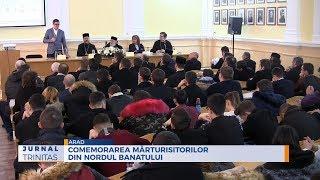 Comemorarea marturisitorilor din nordul Banatului