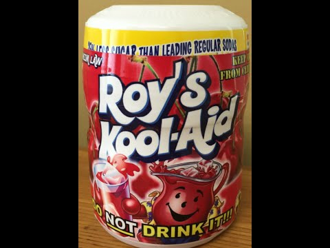 "Bartram Supreme Court Oral Argument: Don't Drink Your Own ""Kool-Aid"""