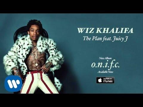 Wiz Khalifa - The Plan feat. Juicy J [Official Audio] - UCVp3nfGRxmMadNDuVbJSk8A