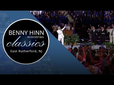 Benny Hinn Ministry Classic - East Rutherford, NJ 2005