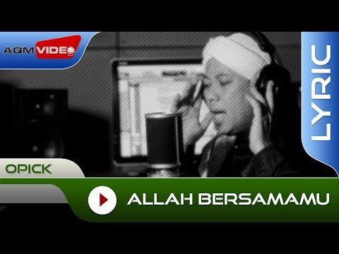Allah BersamaMu (Video Lirik)