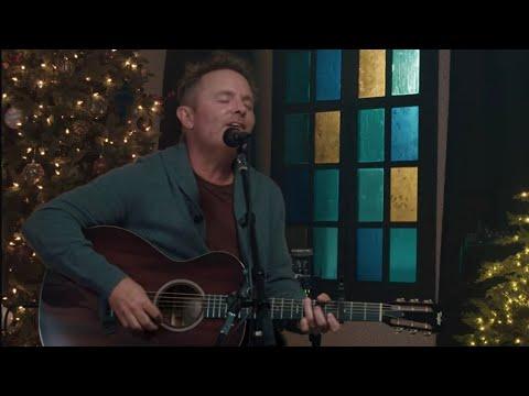 All The World Awaits (Hosanna) // Chris Tomlin // New Song Cafe