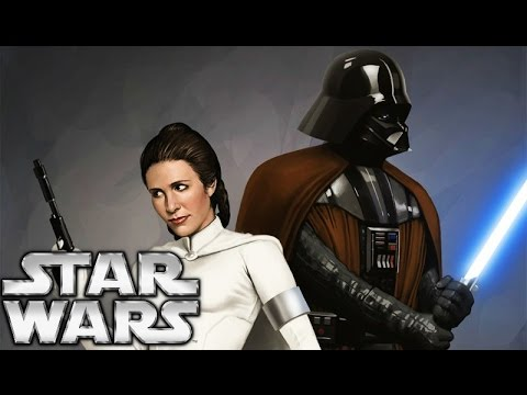 What If Darth Vader Survived Return of the Jedi - Star Wars Explained - UCdIt7cmllmxBK1-rQdu87Gg