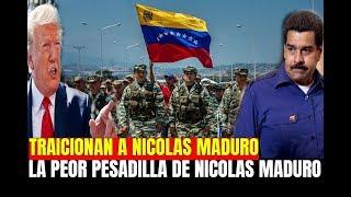 JOHN BOLTON CONFIRMA QUE SI ENTREGARAN A NICOLAS MADURO