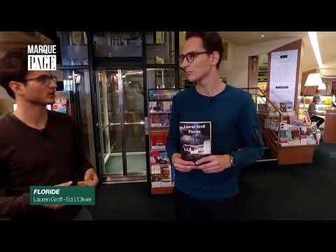 Vidéo de Lauren Groff