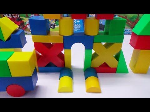 Building Blocks Toys for Children - UCK0GYOSPR_i_3yHsIfF8fGA