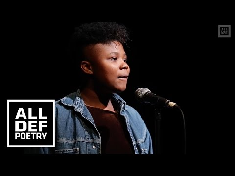 "Jamiah Lincoln - ""Rid"" 