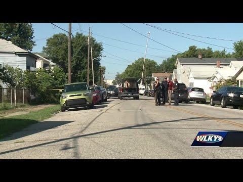 Woman's death in Jeffersonville ruled homicide