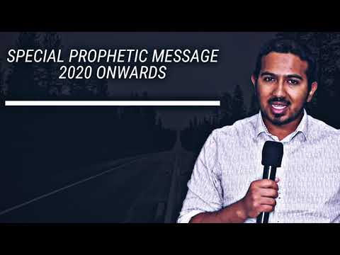 THE RISING OF A CHOSEN GENERATION, YOU WERE BORN FOR SUCH A TIME AS THIS, SPECIAL PROPHETIC MESSAGE