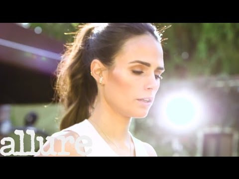 Jordana Brewster on What Doing Action Scenes Actually Feels Like   Allure