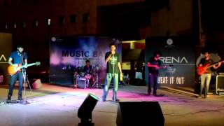 Fir Yaad-Live(at Music Ball, Arena '16) - above.the.shadows ,