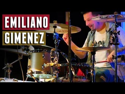 Emiliano Gimenez - Pinamar Festival