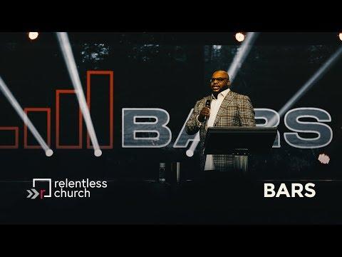 Bars  Pastor John Gray