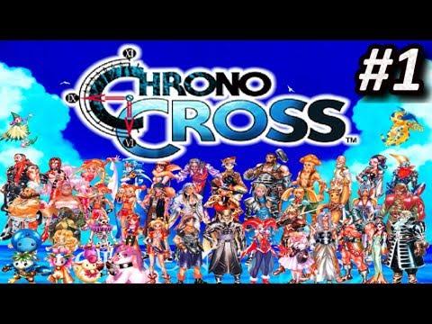 Chrono Cross (PS1) - EPISODIO 1 - PlayStation || Let´s Play / Guía en Español