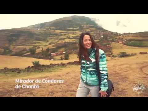 ViajeraZsa y 3 rutas nuevas en Cusco! - UCoi-j58GxfsF7BldDK_H47Q