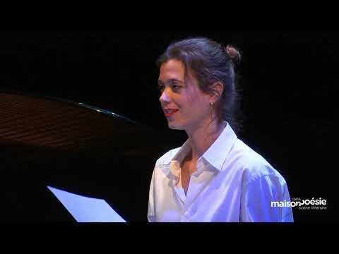 Vidéo de Francesca Serra
