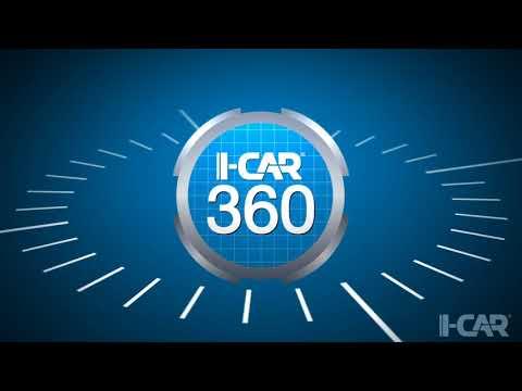 2017 Honda Odyssey Collision Repair 360: Full Length Video