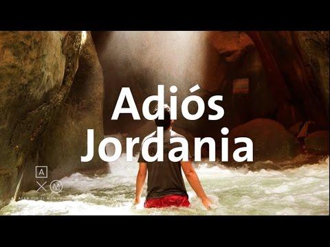 Adio?s Jordania! Jordania #14