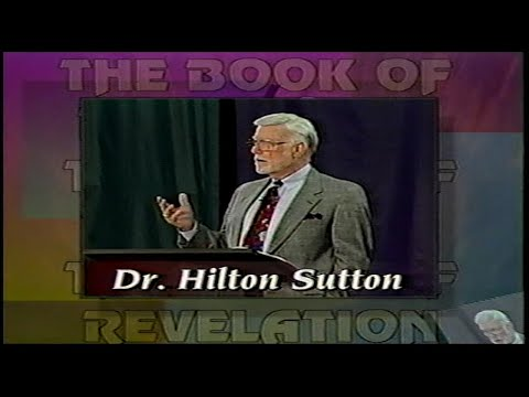 Book of Revelation Part Four