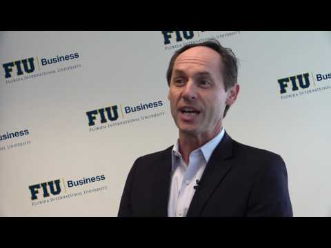 FIU Executive MBA: Career Transitions