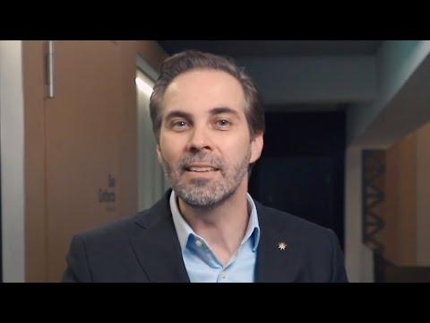 Martin Nydegger - In love to work for Switzerland Tourism